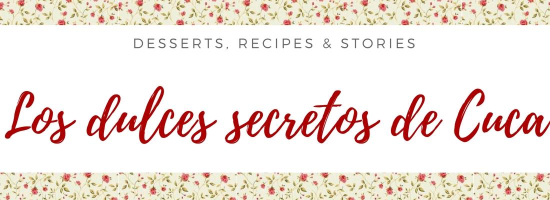 Los dulces secretos de Cuca
