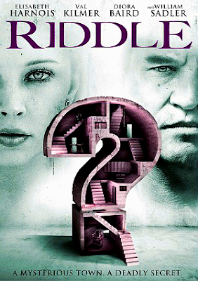Filme Poster Riddle DVDRip XviD & RMVB Legendado
