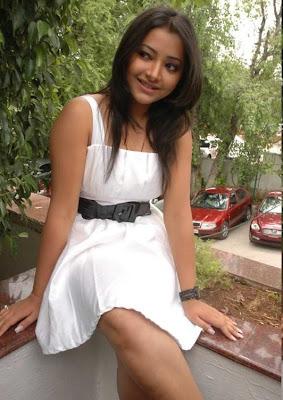 Swetha Basu hot image