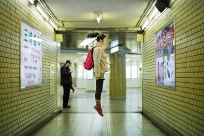 The Art Of Levitation Seen On www.coolpicturegallery.us