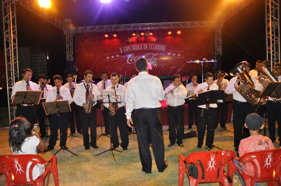 Banda de Música Santa Cecília