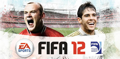fifa 12 by ea sport android game