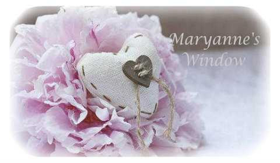 Il mondo di Maryanne