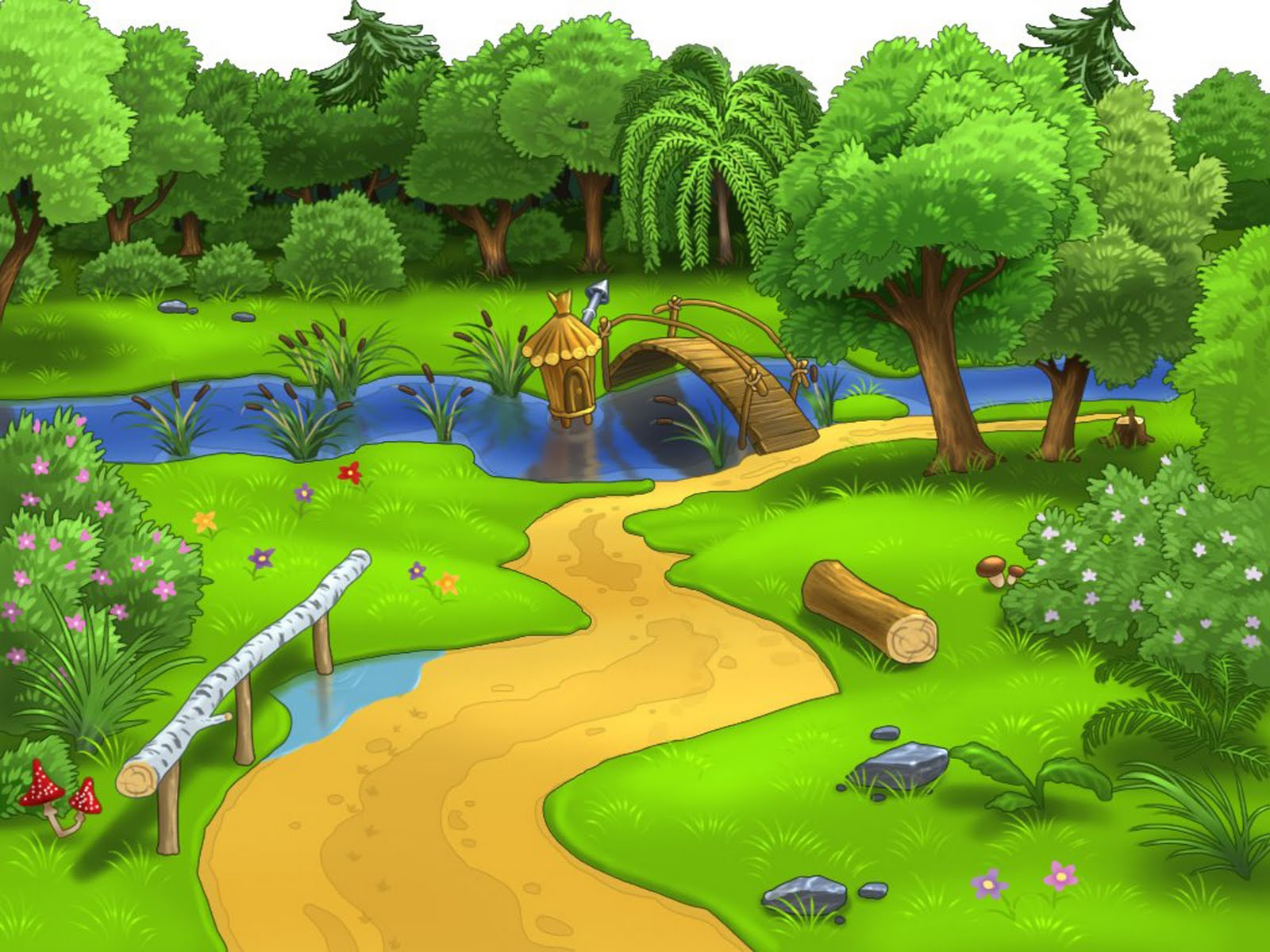 Marcos gratis para fotos paisajes infantiles for Buscar fondo de pantallas gratis