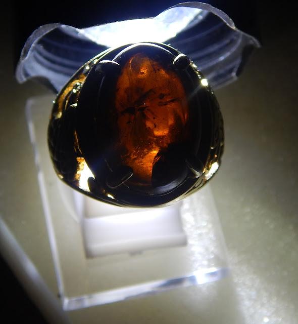 Sphalerite Sumbawa