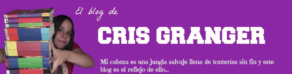 El blog de Cris Granger