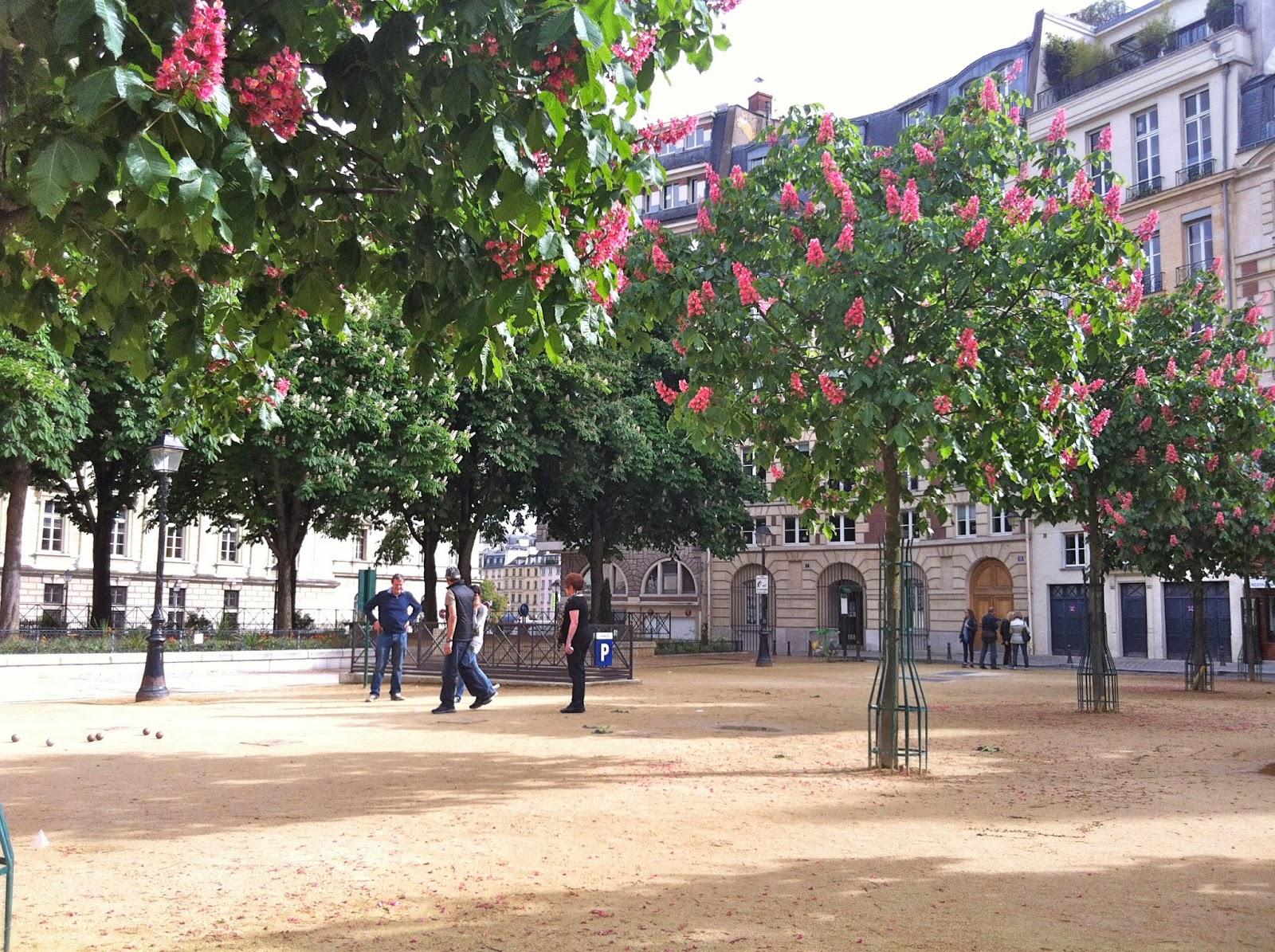 ©Esther à Paris
