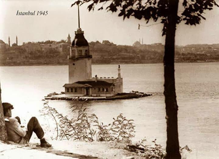 Üsküdar 1945