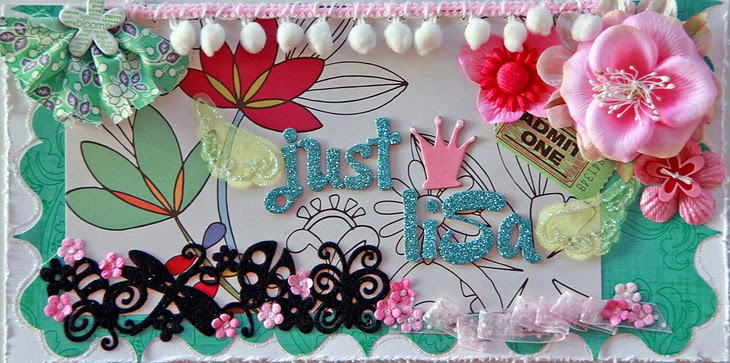 just lisa