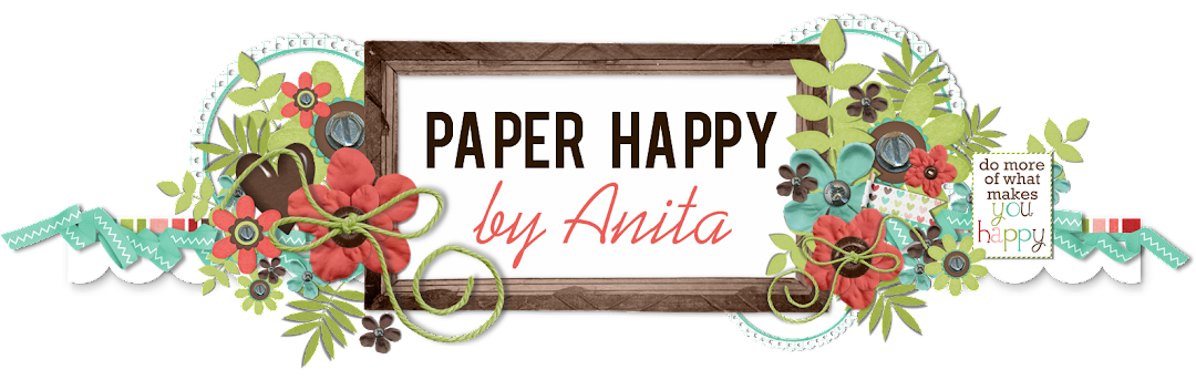 Happy Paper Craft Happenings