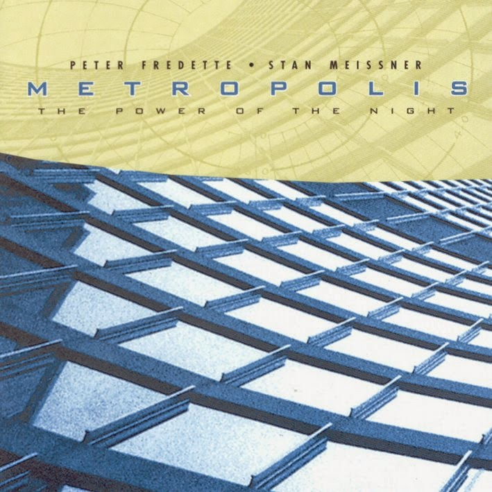 Metropolis The power of the night 1999