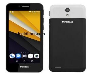 Infocus M260 8GB Mobile
