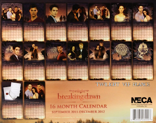 Saga CREPÚSCULO - BREAKING DAWN 1 (Amanecer 1ª parte) - Página 7 TwilightBreakingDawn16monthCalendar2-1