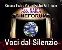 Ottica Avanzo è sponsor di Voci dal Silenzio