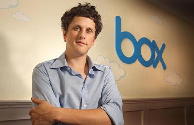 Is Aaron Levie Jewish? Box