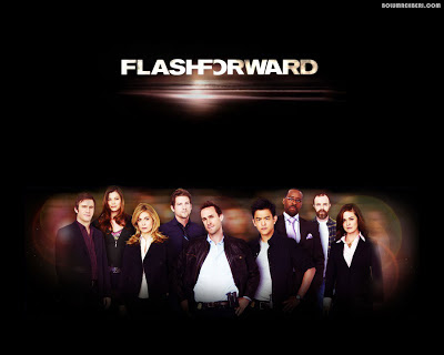 Flashforward - cine series y tv