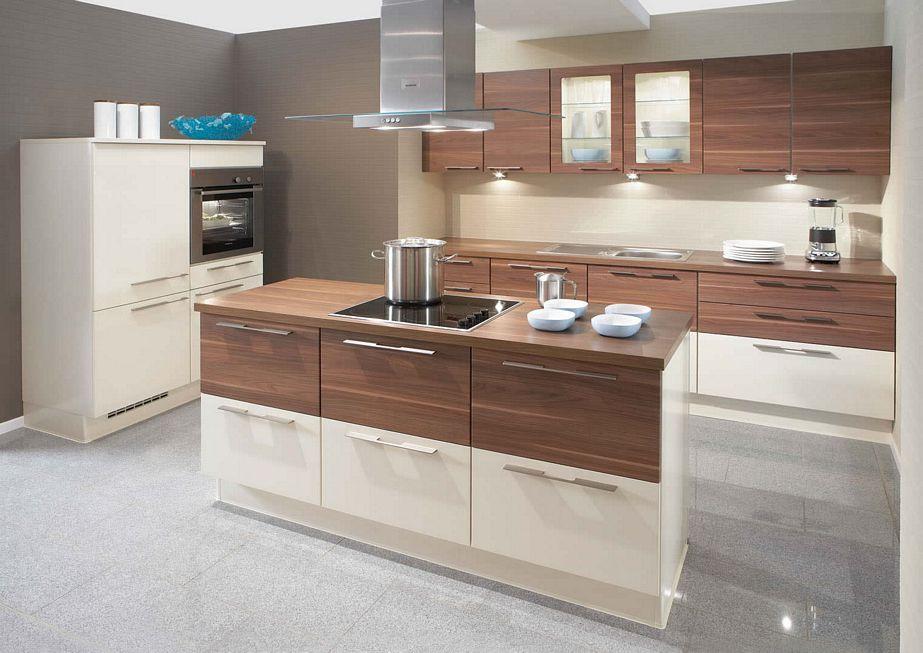 menata interior untuk sketsa dapur terlihat rapi
