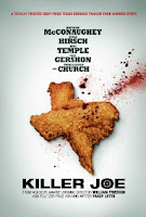 Watch Killer Joe Movie
