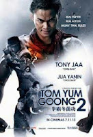 Tom yum goong 2 (The Protector 2 ) (2013) [Vose]