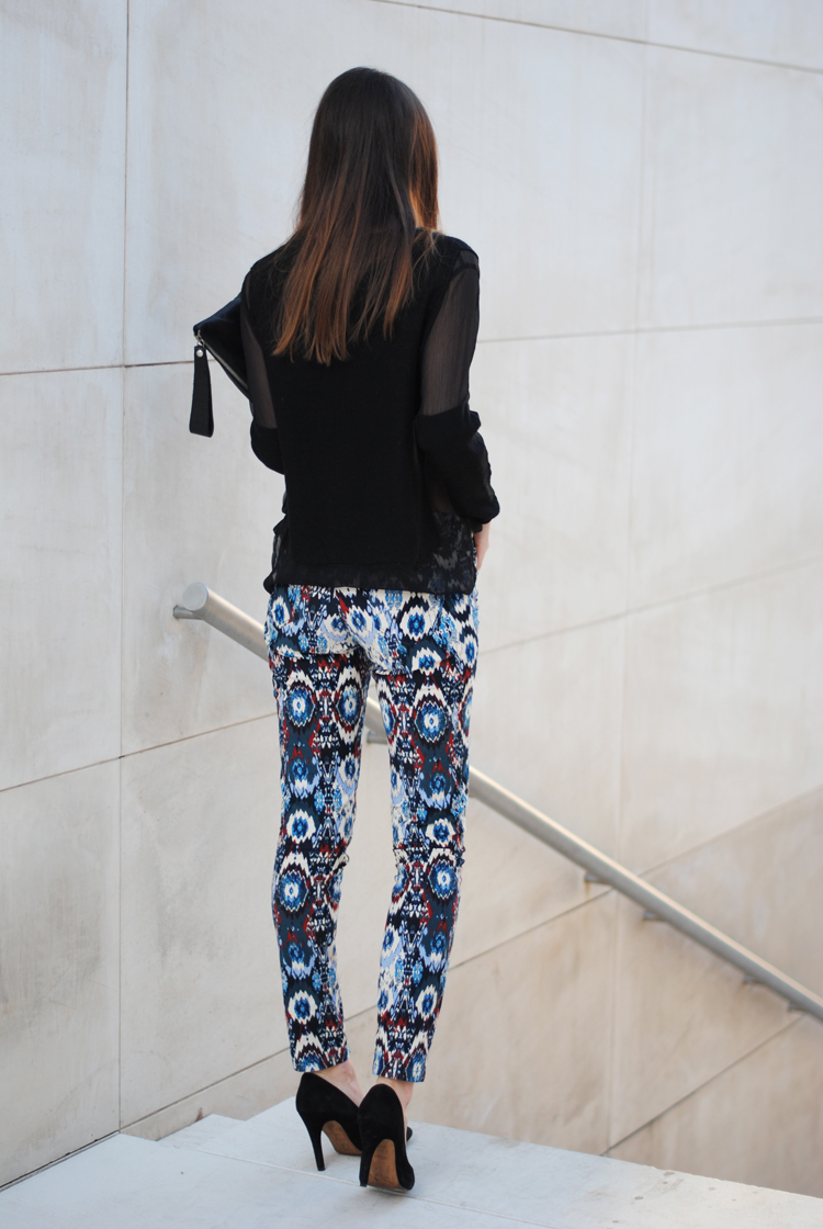 Find great deals on eBay for mens print pants. Shop with confidence.