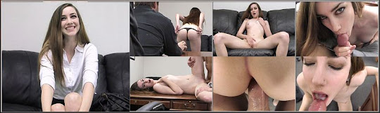 Backroom Casting Couch  Daisy (BitchShare.com)
