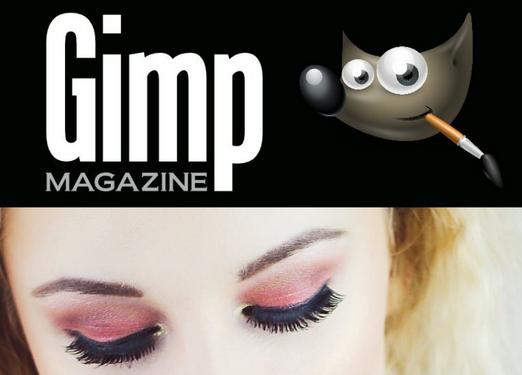 Gimp magazine número 6 y 7.