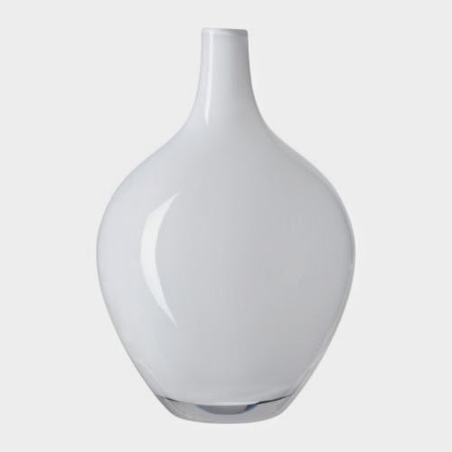 Simple Details Ikea Salong White Vase