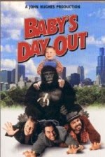 Watch Baby's Day Out (1994) Movie Online