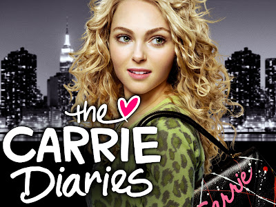 The Carrie Diaries Season 01