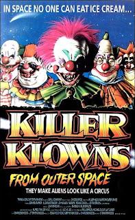 Ver online: Los payasos asesinos del espacio exterior (Killer Klowns from Outer Space) 1988