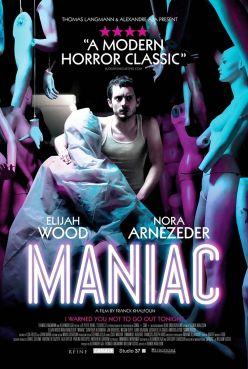 Ver Maniac (2012) Online