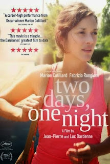 Hai Ngày Một Đêm - Two Days One Night