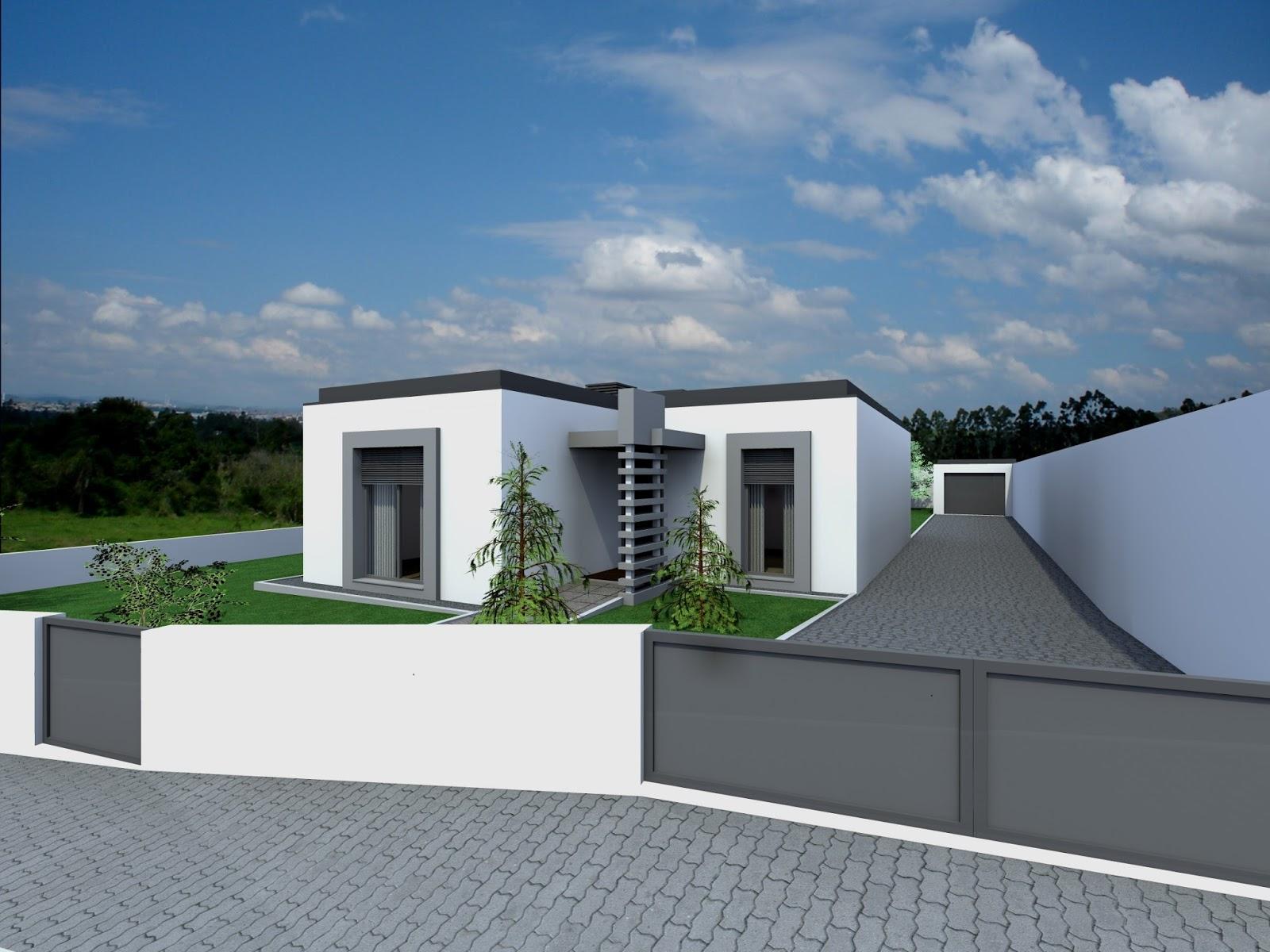 Casas modulares portugal ideas de disenos - Casas modulares portugal ...