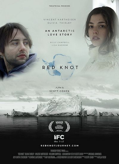 Red Knot – Legendado