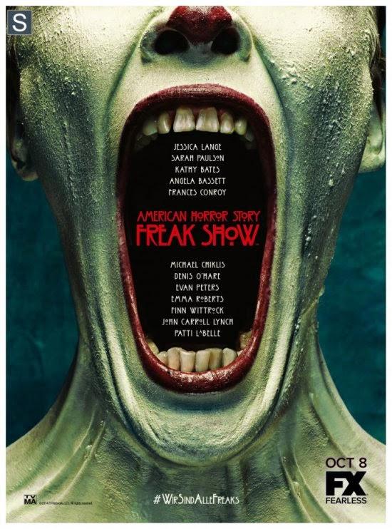 American Horror Story Temporada 4