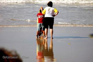 Ezequiel Rodrigues, Blog Cotidiano da Alma, Natal RN, Ponta Negra