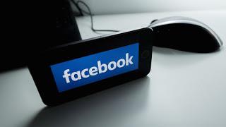 media sosial Facebook