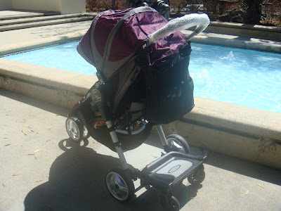 Strollerqueenreviews Baby Jogger City Mini And Glider