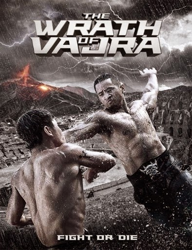 Ver The Wrath Of Vajra (2013) Online