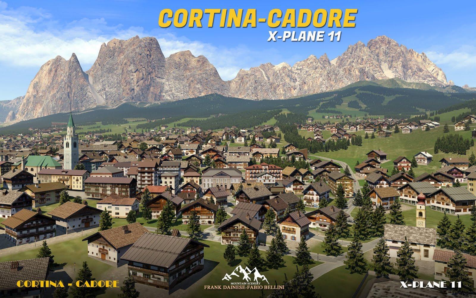 CORTINA-CADORE