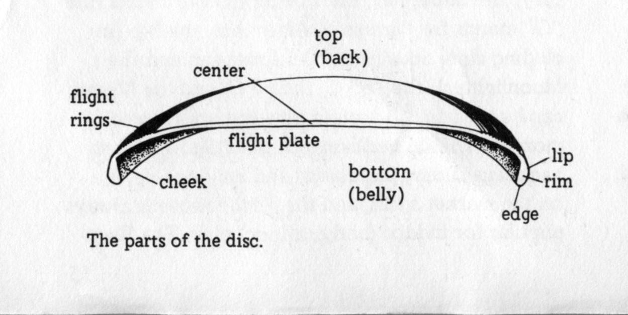 Sludge Output  Ultimate Disc Anatomy