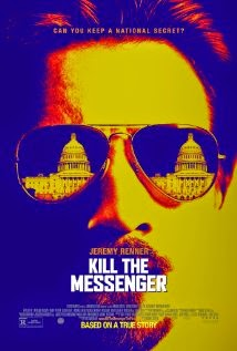 Kill the Messenger (2014) - Movie Review