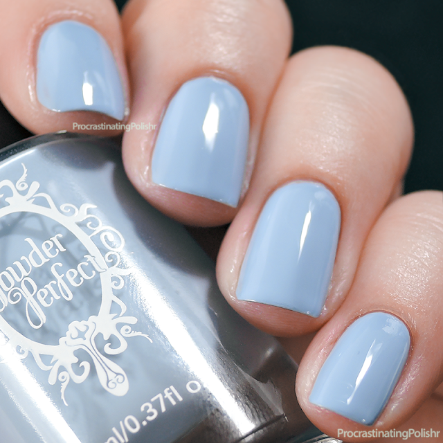 Library Dust - Powder Perfect Castle collection