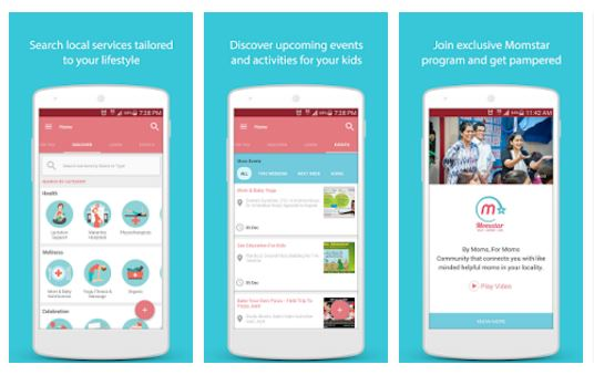 BabyChakra Apps