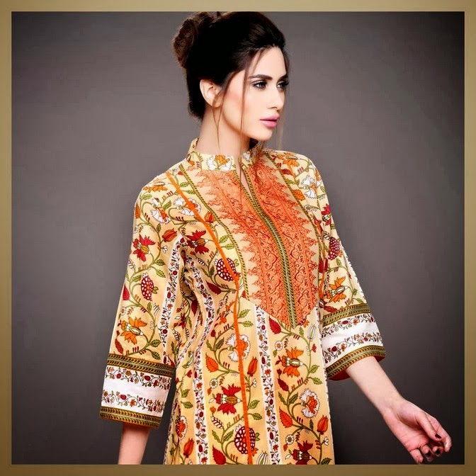 Yahsir Waheed Summer Lawn Collection