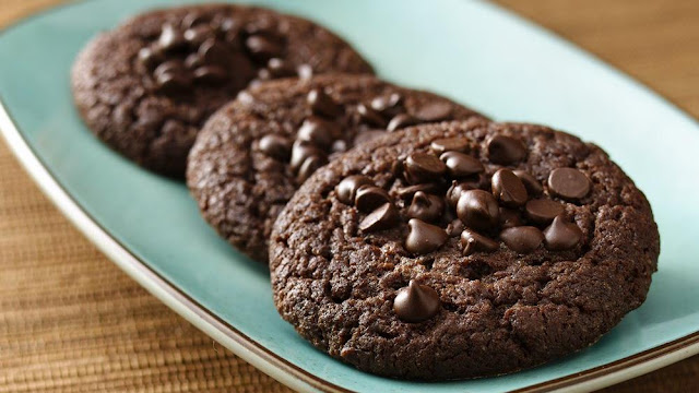 Chocolate Cookies Recipe By Chef Asad