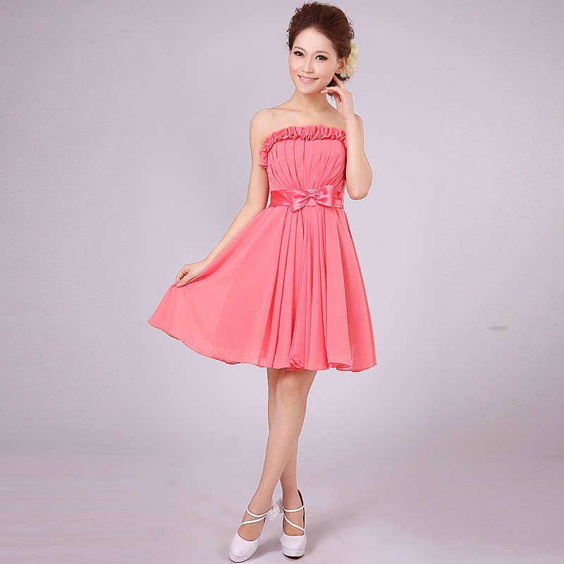 Xxl Bridesmaid Dresses Singapore 86