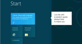 Computer Tips: Metro Apps For  Windows 8 Install Time -- Forismatic Metro   Apps