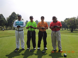 Siam Country Club [Old Course], Pattaya, Thailand