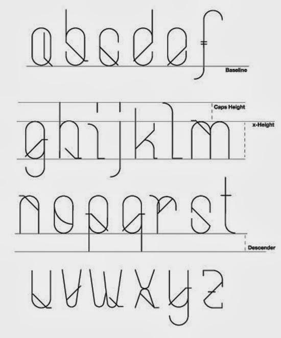 Bouh Type Font